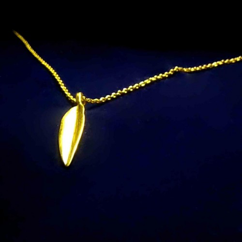 Simplicity Necklace 2000-2011