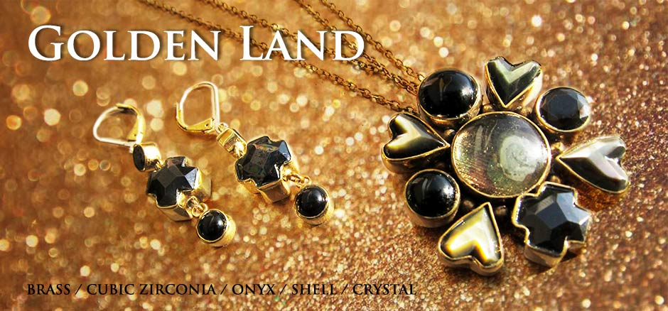 Golden Land collection